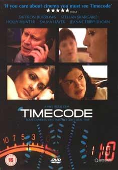TIMECODE (DVD)