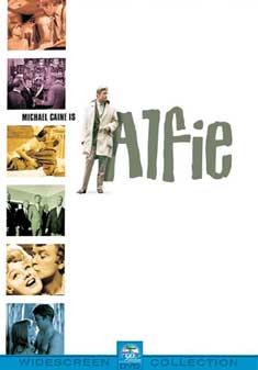 ALFIE (1966) (DVD)