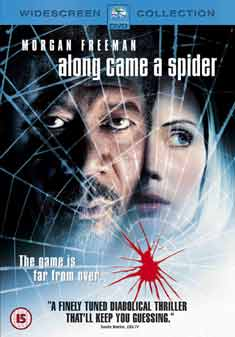 ALONG CAME A SPIDER (DVD)