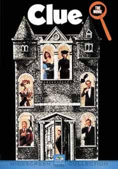CLUE (DVD)