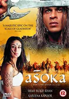 ASOKA                         (DVD)