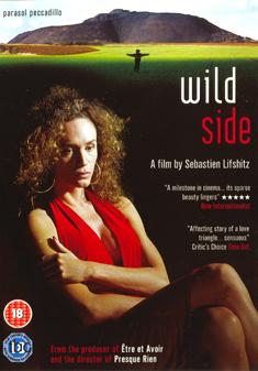 WILD SIDE(STEPHANIE MICHELINI) (DVD)