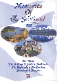 MEMORIES OF SCOTLAND (DVD)