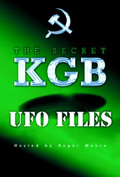 SECRET KGB UFO FILES (DVD)