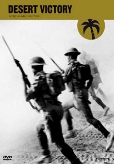 DESERT VICTORY (DVD)
