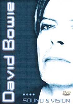DAVID BOWIE-SOUND & VISION (DVD)
