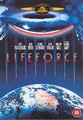 LIFEFORCE  (DVD)