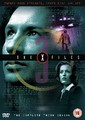 X FILES - COMPLETE SERIES 3  (DVD)