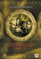 STARGATE SG1 SERIES 2 BOX SET (DVD)