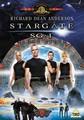 STARGATE SG1 SERIES 3 BOX SET (DVD)