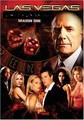 LAS VEGAS-SEASON 1 (DVD)
