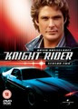 KNIGHT RIDER-SERIES 2 BOX SET (DVD)