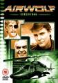 AIRWOLF - SEASON 1  (DVD)