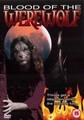 BLOOD OF THE WEREWOLF  (DVD)