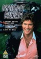 KNIGHT RIDER VOLUME 3 (DVD)