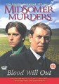 MIDSOMER MURDERS-BLOOD WILL OU (DVD)