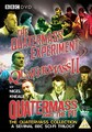 QUATERMASS COLLECTION (TV) (DVD)
