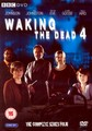 WAKING THE DEAD - SERIES 4  (DVD)