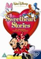 MICKEY'S - SWEETHEART STORIES  (DVD)