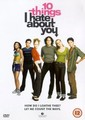 10 THINGS I HATE ABOUT YOU (DVD)