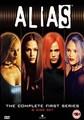 ALIAS-SERIES 1 (DVD)