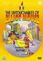 UNTOUCHABLES OF ELLIOT MOUSE 2  (DVD)