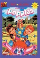 POPPLES VOLUME 1               (DVD)