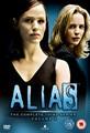ALIAS-SERIES 3 (DVD)