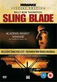 SLING BLADE SPECIAL EDITION  (DVD)