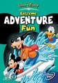EXTREME ADVENTURE FUN  (DVD)