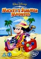 MICKEY'S SUMMER MADNESS  (DVD)