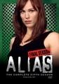 ALIAS-SERIES 5 (DVD)