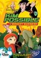 KIM POSSIBLE - MONKEY BUSINESS  (DVD)