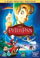 PETER PAN SPECIAL EDITION  (DVD)