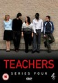 TEACHERS - SERIES 4  (DVD)