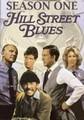 HILL STREET BLUES-SERIES 1 SET (DVD)