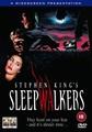 SLEEPWALKERS  (DVD)