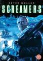SCREAMERS  (DVD)