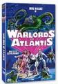 WARLORDS OF ATLANTIS  (DVD)