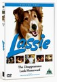 LASSIE VOL.2 - DISAPPEARANCE  (DVD)
