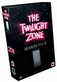TWILIGHT ZONE - SERIES 4 (B & W)  (DVD)