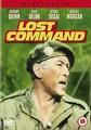 LOST COMMAND  (DVD)
