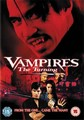 VAMPIRES - THE TURNING  (DVD)