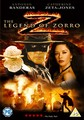 LEGEND OF ZORRO  (OLD SLEEVE)  (DVD)