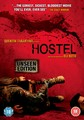 HOSTEL  (SALE ONLY)             (DVD)
