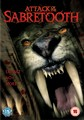ATTACK OF THE SABRETOOTH (SALE)  (DVD)