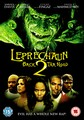 LEPRECHAUN 6 - BACK 2 HOOD  (DVD)