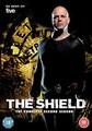 SHIELD-SERIES 2 (DVD)