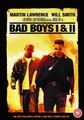 BAD BOYS 1 & 2 BOX SET (2 DISCS)  (DVD)