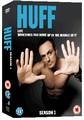 HUFF-SEASON 1 (DVD)